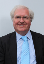 Profile image for Cllr Paul Clokie