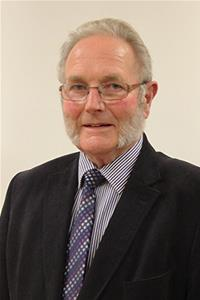 Cllr Michael Burgess