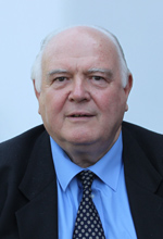 Profile image for Cllr Gerry Clarkson