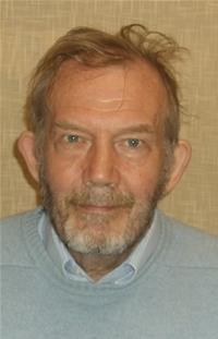 Profile image for Cllr Charles Suddards