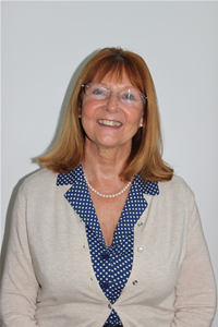 Cllr Lyn Suddards
