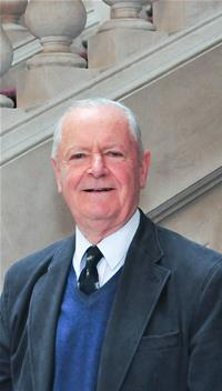 Mike Hill OBE