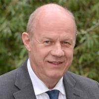 Profile image for Damian Green