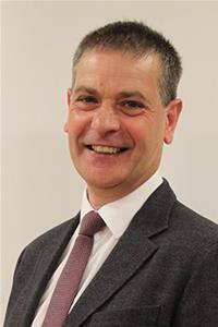 Profile image for Cllr Peter Feacey