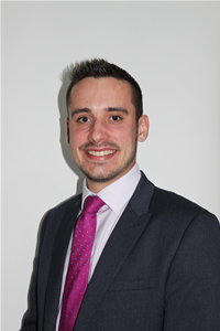 Profile image for Cllr Nathan Iliffe