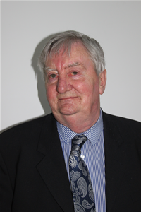 Profile image for Cllr George Sparks