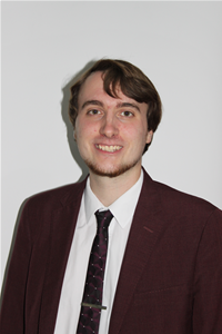 Profile image for Cllr Euan Anckorn