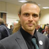 Profile image for Cllr Steve Campkin